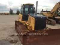 DEERE & CO. TRACK TYPE TRACTORS 850J LT equipment  photo 4