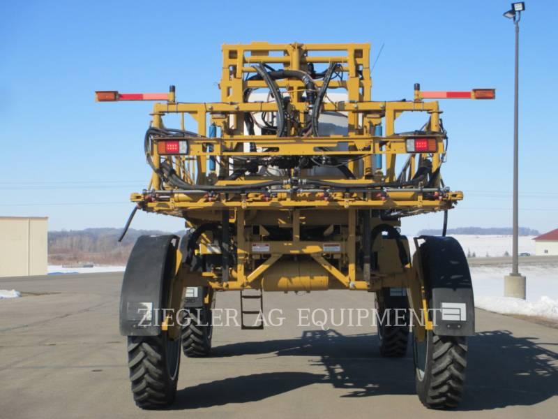 AG-CHEM PULVERIZADOR 1184H equipment  photo 6