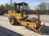 Equipment photo CATERPILLAR CP323C COMBINATION ROLLERS 1