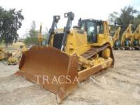 Equipment photo CATERPILLAR D8T TRATORES DE ESTEIRAS 1