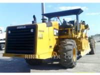 CATERPILLAR STABILIZERS / RECLAIMERS RM300 ASPH equipment  photo 3