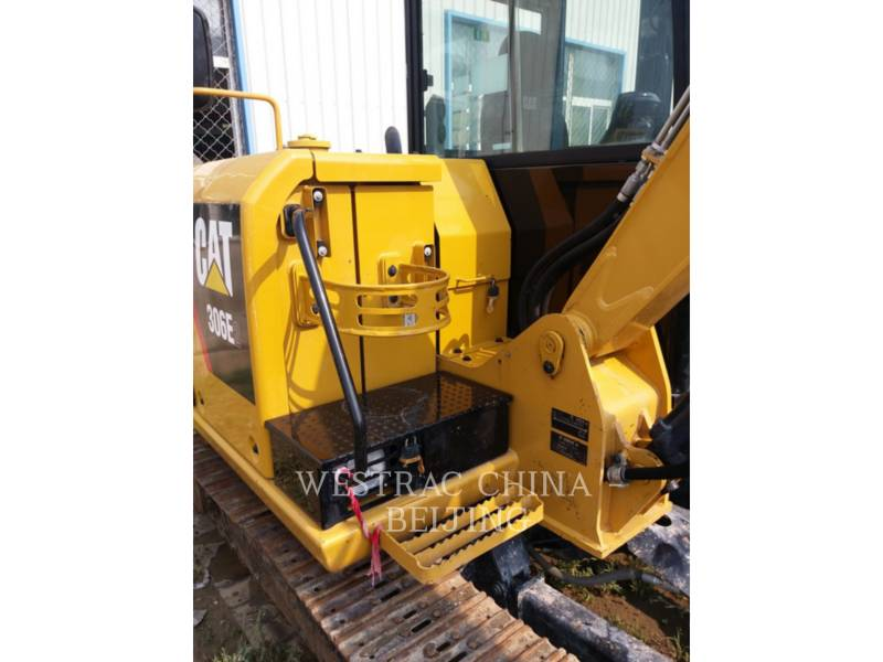CATERPILLAR MINING SHOVEL / EXCAVATOR 306E2 equipment  photo 9