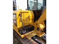 CATERPILLAR BERGBAU-HYDRAULIKBAGGER 306E2 equipment  photo 9