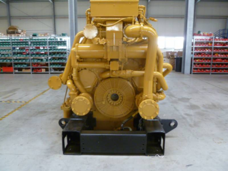 CATERPILLAR STATIONARY GENERATOR SETS C175-16 equipment  photo 5