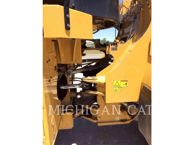 CATERPILLAR WHEEL LOADERS/INTEGRATED TOOLCARRIERS 966K Q equipment  photo 13
