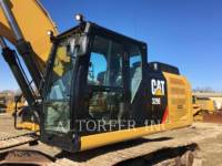 CATERPILLAR TRACK EXCAVATORS 329EL TH equipment  photo 8