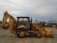 CATERPILLAR RETROEXCAVADORAS CARGADORAS 420F 4E equipment  photo 8