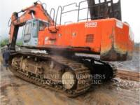 HITACHI TRACK EXCAVATORS EX750 equipment  photo 5