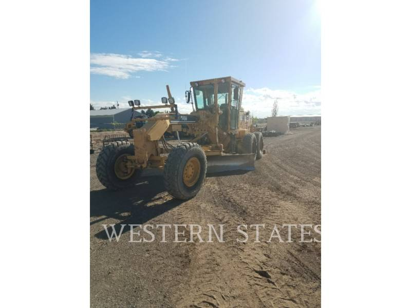 CATERPILLAR MINING MOTOR GRADER 140H equipment  photo 1