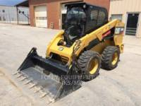 Equipment photo CATERPILLAR 246DXPS2CA SKID STEER LOADERS 1