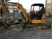 CATERPILLAR PELLES SUR CHAINES 305E2CR equipment  photo 1