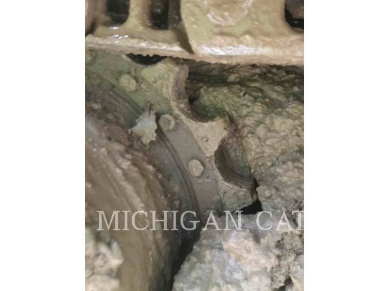 CATERPILLAR TRACTORES DE CADENAS D3GLGP equipment  photo 16