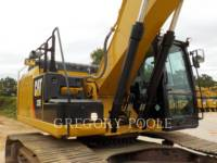 CATERPILLAR TRACK EXCAVATORS 329E L equipment  photo 5