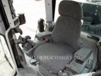 CATERPILLAR MOTORGRADER 140M2 equipment  photo 7