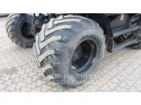CATERPILLAR WHEEL EXCAVATORS M313 D equipment  photo 14