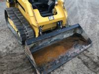 CATERPILLAR MULTI TERRAIN LOADERS 259 D equipment  photo 17