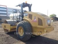 Caterpillar SUPORT TAMBUR SIMPLU PENTRU ASFALT CS54B equipment  photo 3
