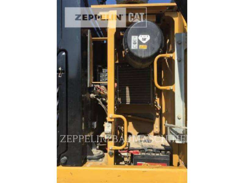 CATERPILLAR KETTEN-HYDRAULIKBAGGER 329ELN equipment  photo 17