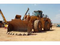 Equipment photo CATERPILLAR 993K CARGADORES DE RUEDAS 1