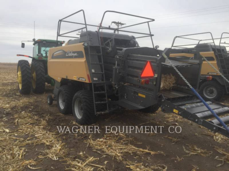 AGCO AG HAY EQUIPMENT CH2270XDCH equipment  photo 2