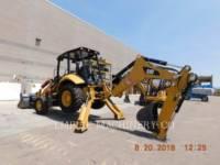 CATERPILLAR GRAAF-LAADCOMBINATIES 420F2IT equipment  photo 2