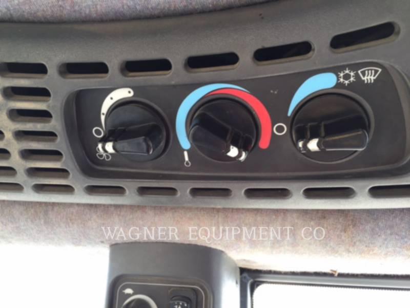NEW HOLLAND LTD. AG TRACTORS TV145 equipment  photo 18