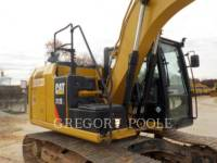 CATERPILLAR ESCAVATORI CINGOLATI 312EL equipment  photo 5
