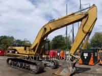CATERPILLAR TRACK EXCAVATORS 330BL equipment  photo 2