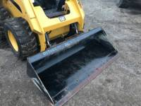 CATERPILLAR SKID STEER LOADERS 242D equipment  photo 16