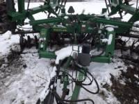 DEERE & CO. AG TILLAGE EQUIPMENT 637 equipment  photo 6
