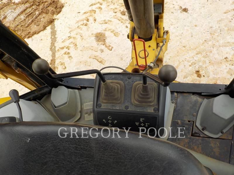 CATERPILLAR RETROESCAVADEIRAS 416E equipment  photo 24