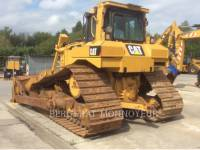 CATERPILLAR TRACK TYPE TRACTORS D6RIIILGP equipment  photo 3