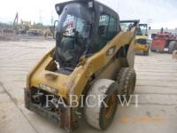 CATERPILLAR SKID STEER LOADERS 262C2 equipment  photo 1