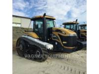 AGCO AG TRACTORS MT765 equipment  photo 1