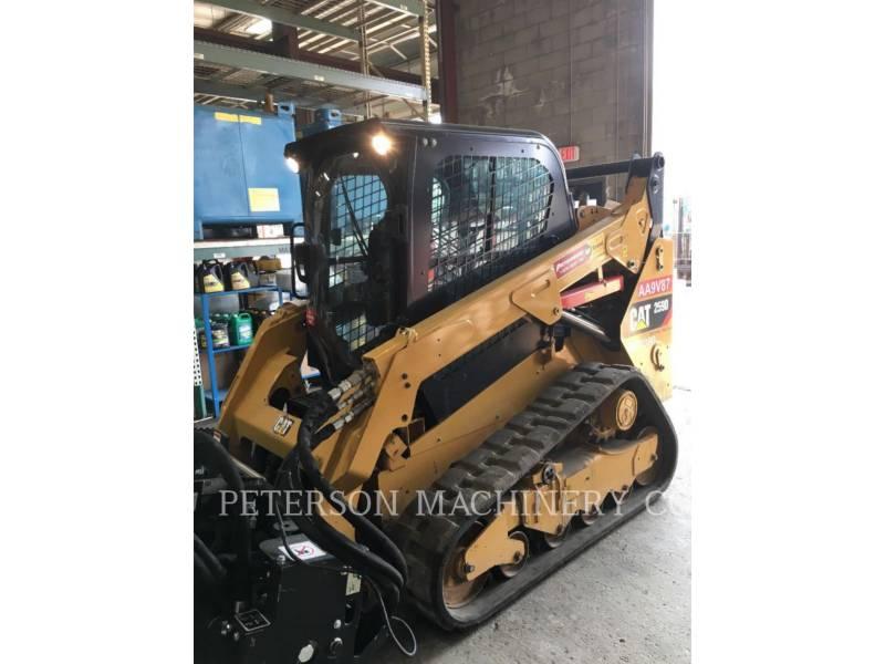 CATERPILLAR CARREGADEIRAS TODO TERRENO 259D equipment  photo 1