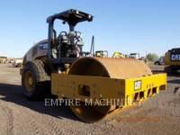 Equipment photo CATERPILLAR CS56B TRILLENDE ENKELE TROMMEL GLAD 1