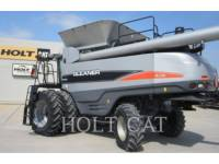GLEANER COMBINAZIONI A86 equipment  photo 4