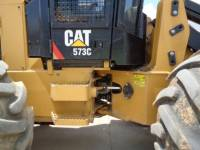 CATERPILLAR FORESTAL - TALADORES APILADORES - DE RUEDAS 573C equipment  photo 12