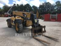 Caterpillar STIVUITOR TELESCOPIC TL642C equipment  photo 7