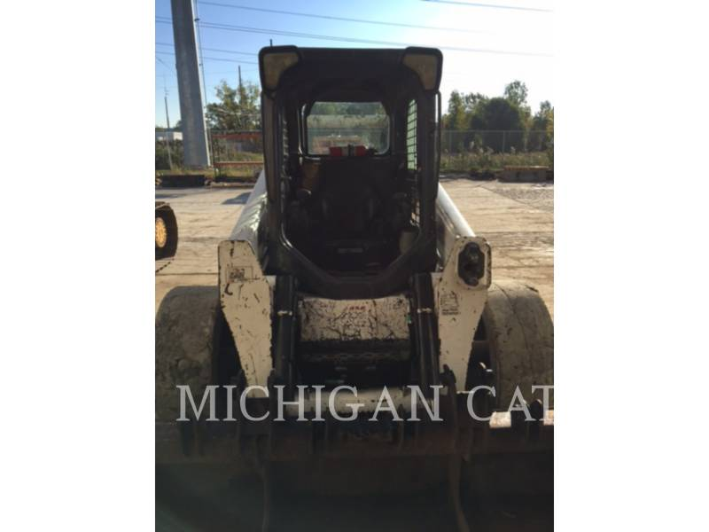 BOBCAT MINICARGADORAS S850 equipment  photo 7
