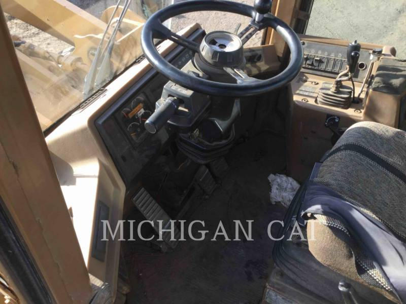 CATERPILLAR WHEEL LOADERS/INTEGRATED TOOLCARRIERS 938F equipment  photo 13