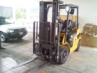 CATERPILLAR LIFT TRUCKS CARRELLI ELEVATORI A FORCHE GP25N equipment  photo 4