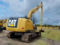 CATERPILLAR TRACK EXCAVATORS 324ELLONG equipment  photo 5