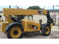 Equipment photo CATERPILLAR TL 943 C TELEHANDLER 1