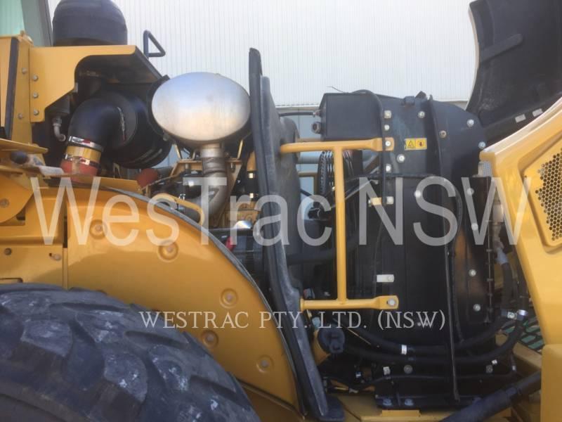 CATERPILLAR RADLADER/INDUSTRIE-RADLADER 962H equipment  photo 5
