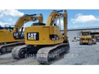 CATERPILLAR KOPARKI GĄSIENICOWE 328DLCR equipment  photo 4