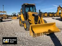 Equipment photo Caterpillar 416F2ST BULDOEXCAVATOARE 1