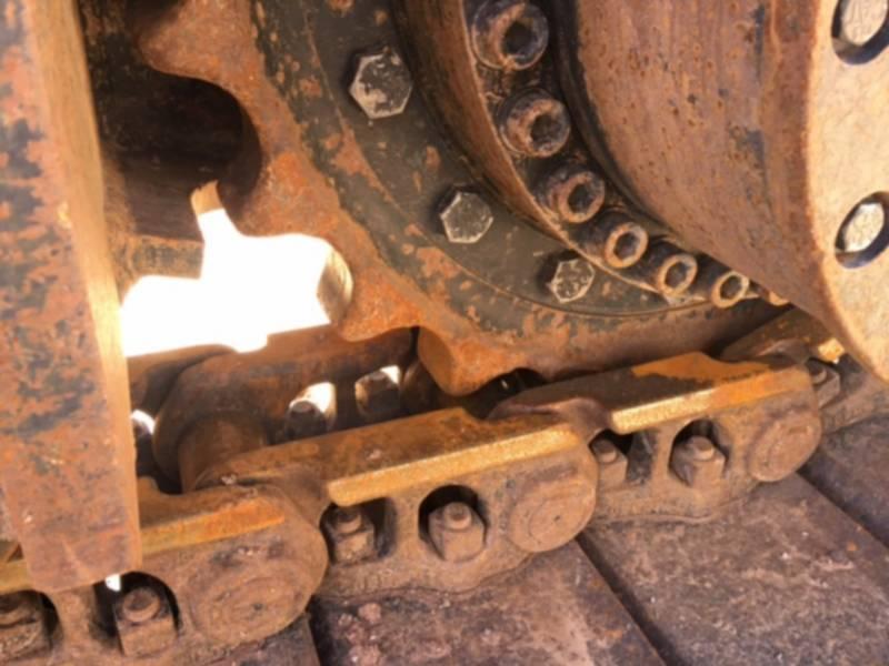 CATERPILLAR PELLE MINIERE EN BUTTE 336 ELH equipment  photo 10