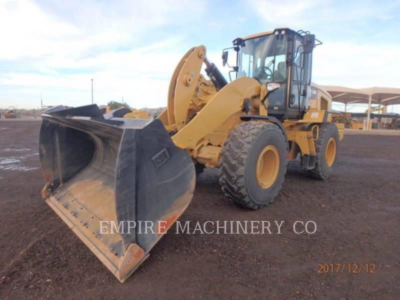 CATERPILLAR ホイール・ローダ/インテグレーテッド・ツールキャリヤ 930M FC equipment  photo 4