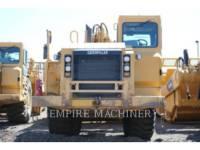 CATERPILLAR WHEEL TRACTOR SCRAPERS 631G equipment  photo 8
